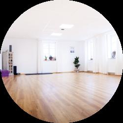 Yoga Studio Hiltpoltstein