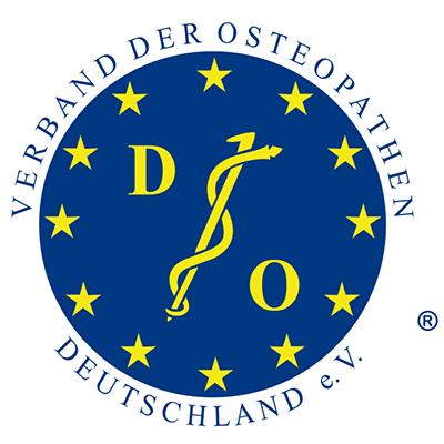Verband der Osteopathen Logo
