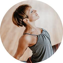 Yoga in Hilpoltstein